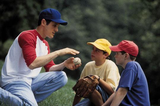 Baseball Day!